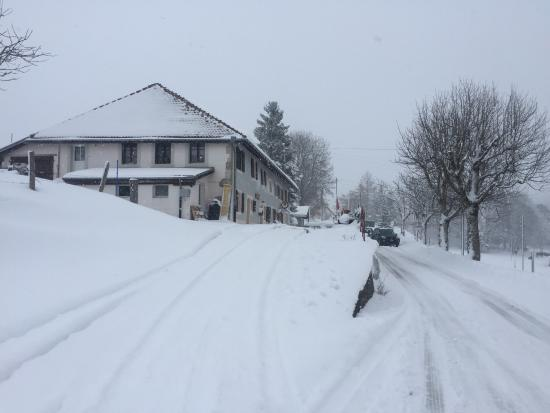 Sainte-Croix, Suiza: photo3.jpg