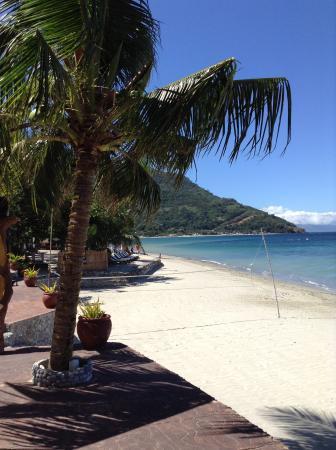 Puerto Nirvana Beach Resort : Nice