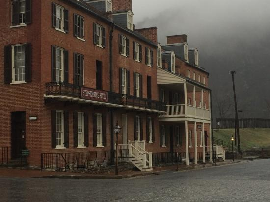 Harpers Ferry, WV: Town