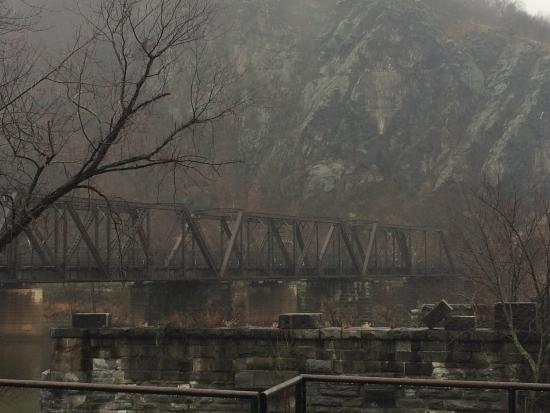 Harpers Ferry 5