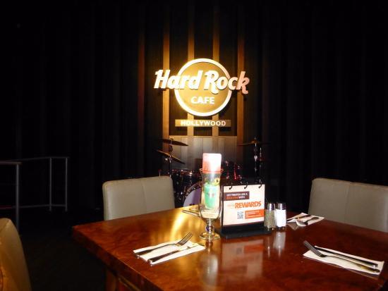 hard rock cafe hollywood los angeles estados unidos picture of rh tripadvisor ie