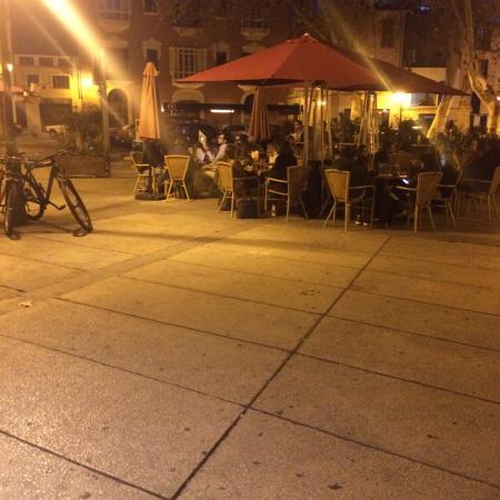 Majorca, Spain: The World Famous Corner Bar