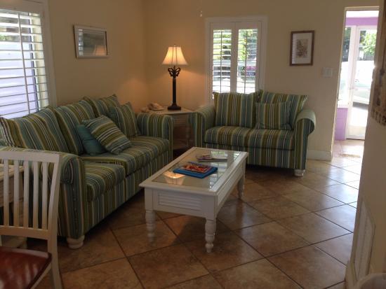 Tropical Breeze Resort Room 166