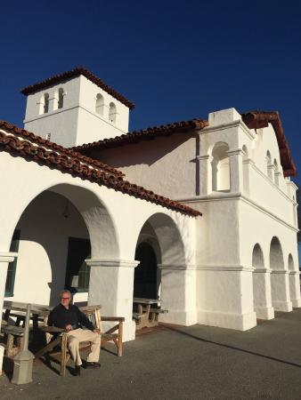 The Hacienda: photo1.jpg