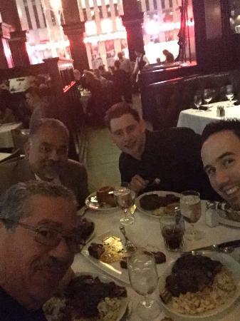 Del Frisco's Double Eagle Steak House: photo3.jpg