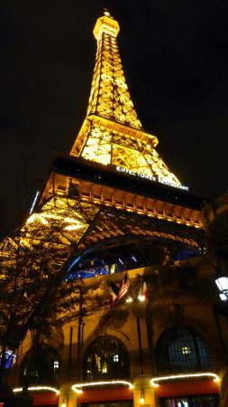 Paris Las Vegas - Las Vegas, Estados Unidos - Picture of