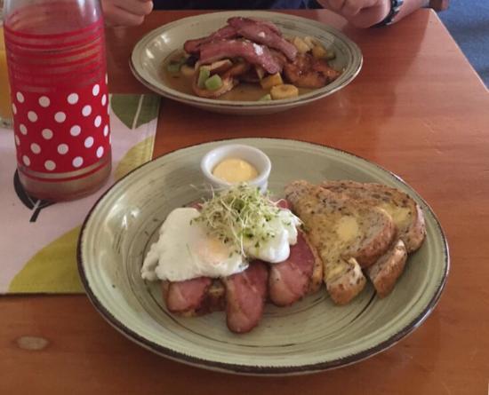 Stony River Country Diner : photo2.jpg