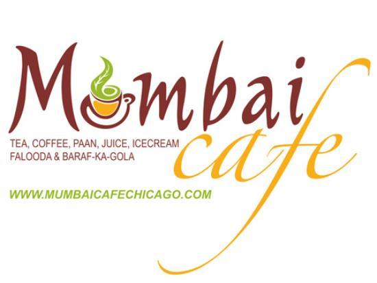 Lombard, IL: Mumbai Cafe Logo