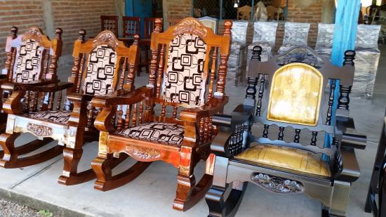 Awesome Mazatlan Tours: Some Of The Beautiful Furniture Made In Mexico