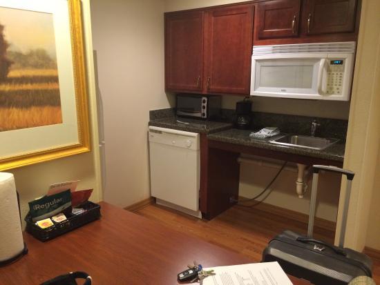 Homewood Suites Gainesville Photo