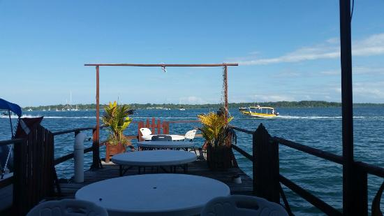 Carenero Island, Panama: 20160208_093715_large.jpg