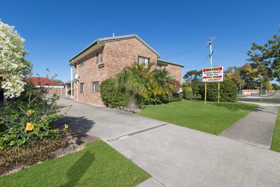 Калаундра, Австралия: Entrance