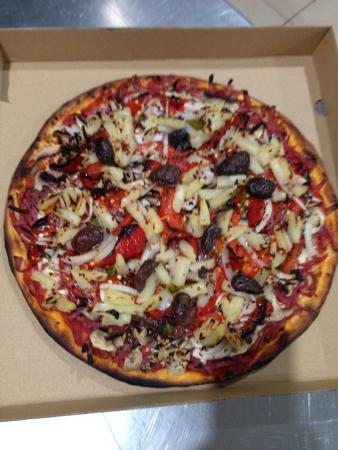 Pizzeria giulietta