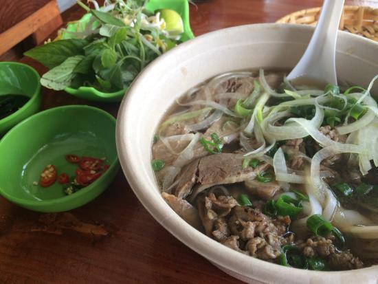 Marrickville, Australia: Pho Bo - Hanoi Style