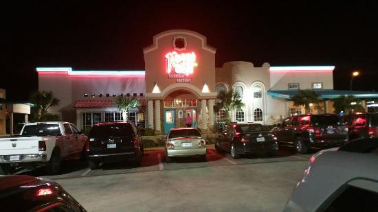 Abilene, TX: Rosa's Cafe & Tortilla Factory