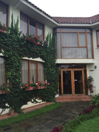 Hotel Rincon Aleman: Hostal Rincon Aleman