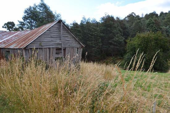 Woodbridge, Austrália: Surrounding countryside