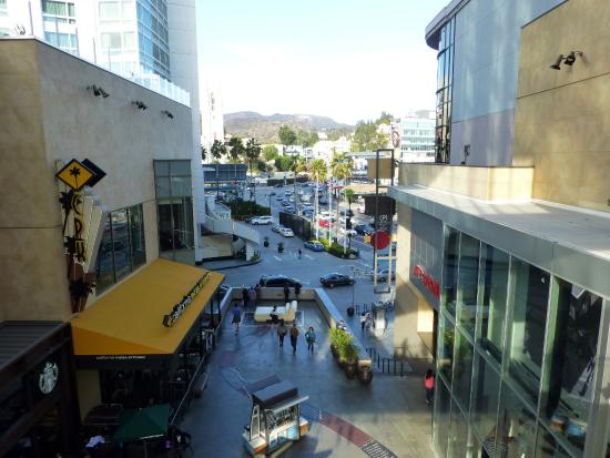 Delightful California Pizza Kitchen   Hollywood, Los Angeles, Estados Unidos