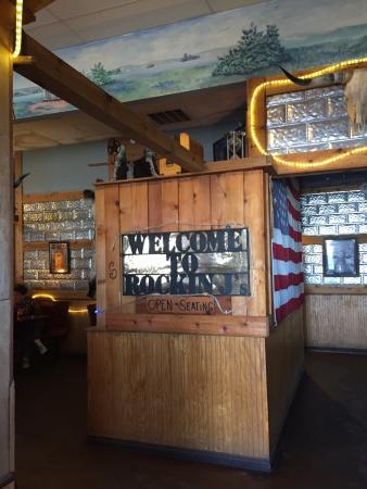 Rockin J's Cafe