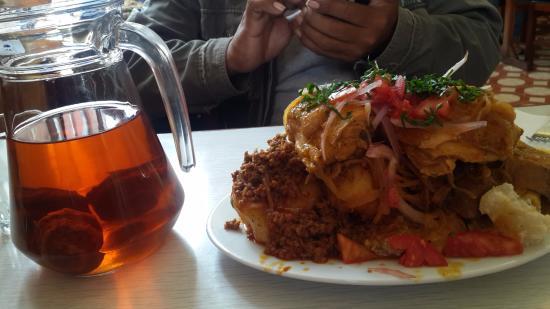 Restaurant Surucachi