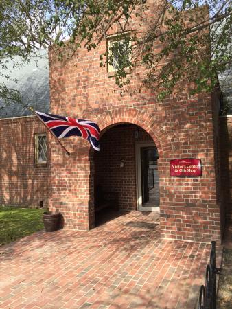 Smithfield, VA: Historic St. Luke's Church