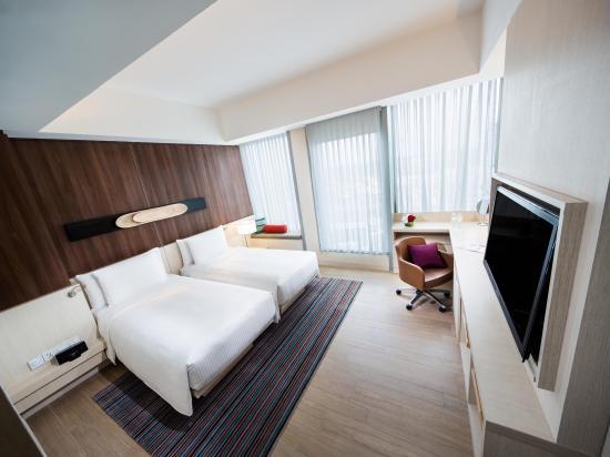 oasia hotel novena singapore by far east hospitality r m 5 6 6 rh tripadvisor com my