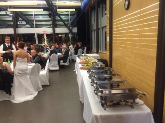 Longueuil, Kanada: Service Traiteur Mariage