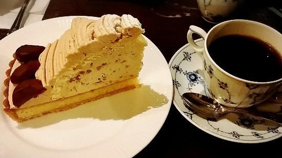 Tsubakiya Coffee Higashihanare