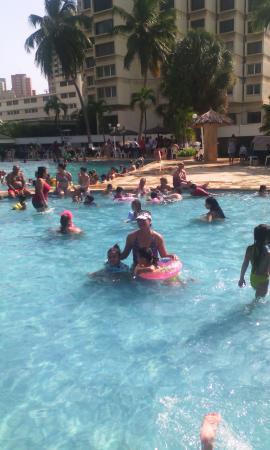 Foto de Hotel Venetur Maracaibo