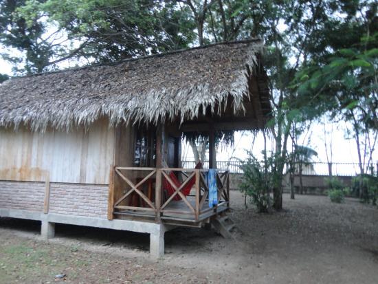 Centro Turistico Salango