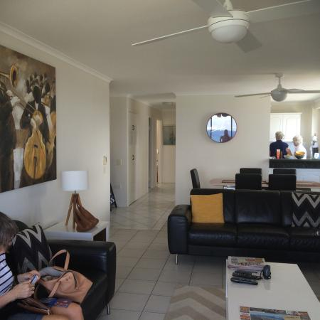 South Pacific Plaza Gold Coast Apartments