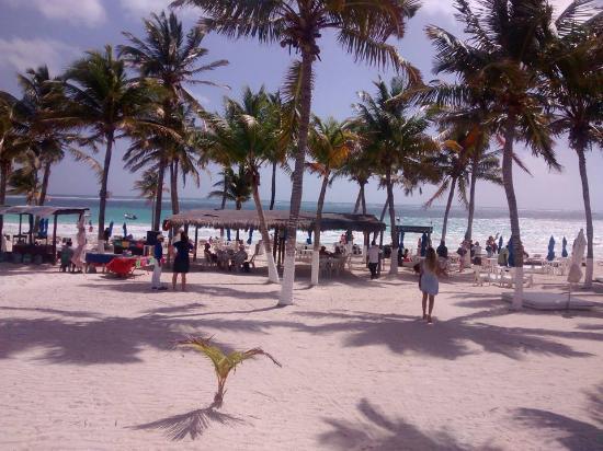 El Paraiso Restaurant And Beach Club Paradiso
