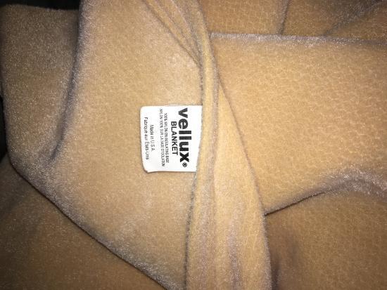 Lambertville, نيو جيرسي: blanket