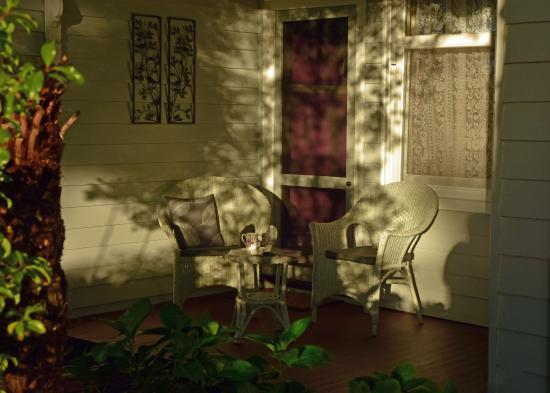 Cobden, Austrália: Guest Verandah Suite2 & Suite 3