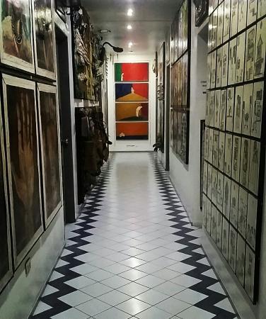 Ponce Suites Gallery Hotel: IMG_20160206_175311_large.jpg