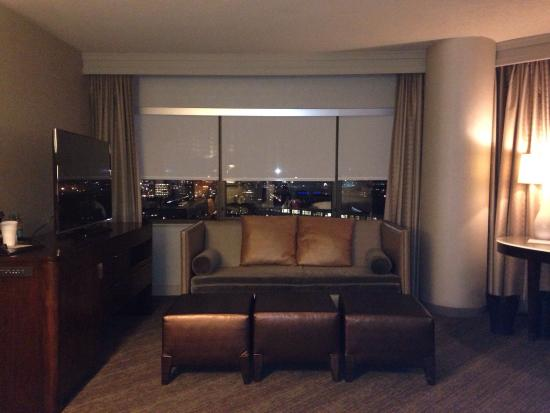 on the 34th floor riverview picture of the westin copley place rh tripadvisor com