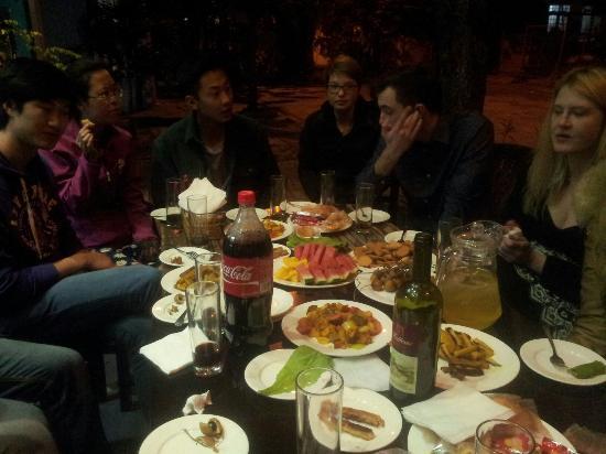 EcoDanang Hotel: Tet Fest