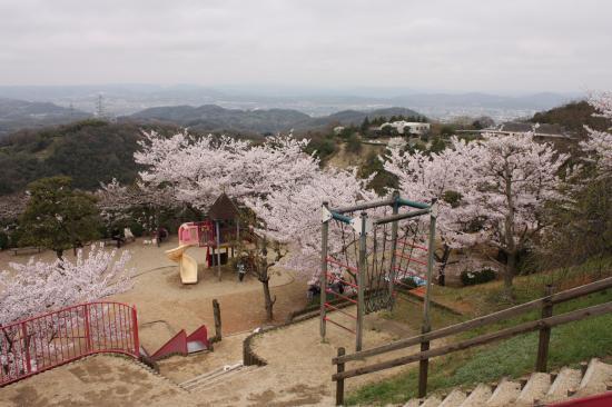 Tanematsuyama Park