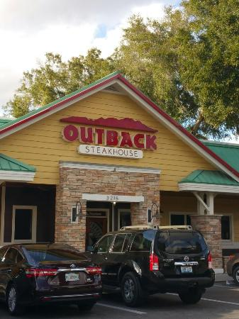Outback Steakhouse : 20160209_163740_large.jpg