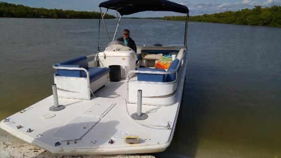 Everglades City, FL: 20160208_143408_large.jpg