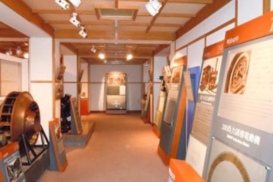 Hitachi, Япония: 日立市と日立製作所の歴史を学ぶことができます。少しだけ工場見学も。