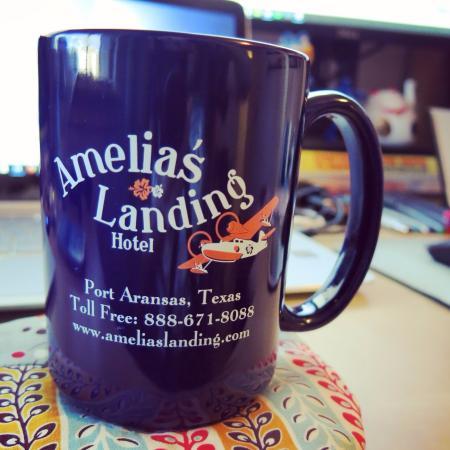 Amelia's Landing Hotel 사진