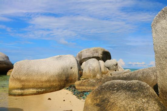 pemandangan yg sangat indah picture of kepayang island rh tripadvisor co uk