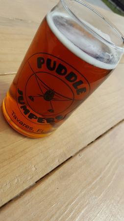 Tavares, FL: Puddle Jumpers
