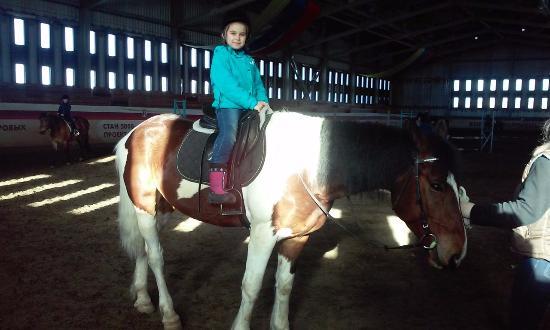 Uralets Equestrian Complex