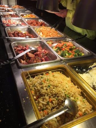 all you can eat all day long picture of dubois buffet dubois rh tripadvisor com
