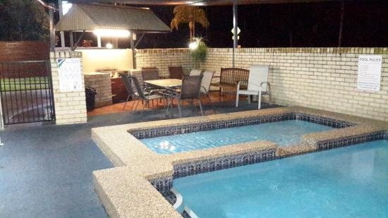 Tweed Heads, Australia: Swimming pool with toddler pool