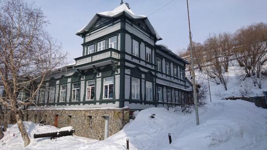 Kamchatka Regional Museum of Local Lore