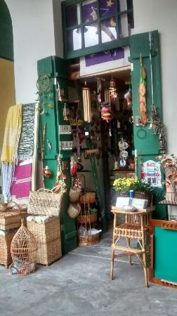 Itajai Public Market