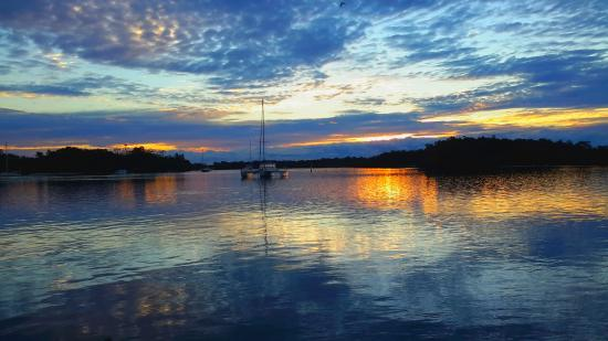Tweed Heads, Australia: Beautiful sunrises